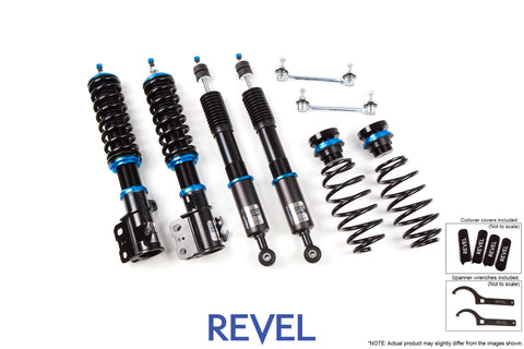 Revel Coilovers for Toyota Yaris 06-11