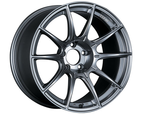 SSR GTX01 18x9.5 5x100 +40mm Offset