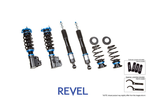 Revel Coilovers for Honda Civic SI 14-15