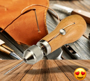 Leathercraft Sewing Toolkit - Living General