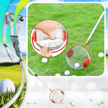 Load image into Gallery viewer, Golf Ball Roller Collector Set