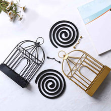 Load image into Gallery viewer, Scandinavian Style Mosquito Coil Holder
