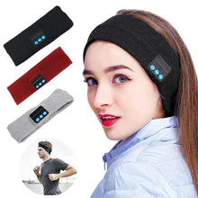 Load image into Gallery viewer, Wireless Musical Headband - Living General