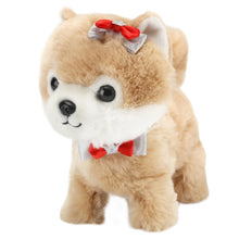 Load image into Gallery viewer, Conversational Sound Control Interactive Toy Dog