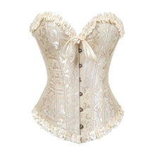 Load image into Gallery viewer, Victorian Corset