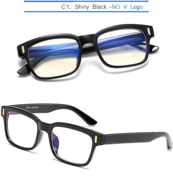 Blue Cut Glasses - Living General