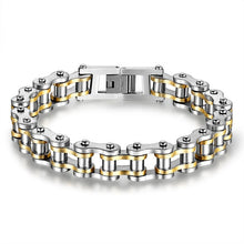 Load image into Gallery viewer, Biker Chain Bracelet - Living General