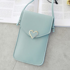 Stylish Touch Screen Purse - Living General