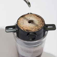 Load image into Gallery viewer, Portable & Reusable Coffee Filter - Living General