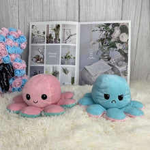 Load image into Gallery viewer, Heartwarming Octoplush - Living General
