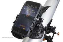 Load image into Gallery viewer, Celestron StarSense Explorer LT 70AZ - Smartphone app-enabled refractor telescope
