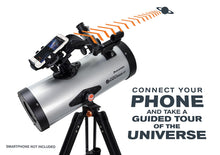 Load image into Gallery viewer, Celestron StarSense Explorer LT 127AZ - Smartphone app-enabled newtonian reflector telescope