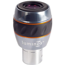 Load image into Gallery viewer, Celestron LUMINOS 10MM EYEPIECE - 1.25""