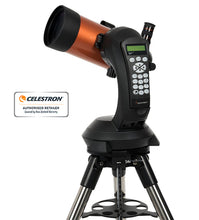 Load image into Gallery viewer, Celestron Nexstar 4SE  102mm Computerised GoTo Telescope