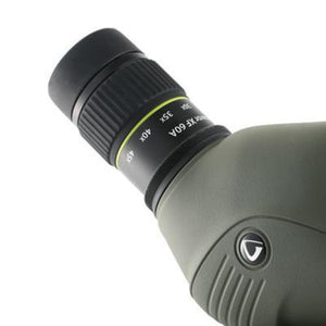Vanguard Endeavor XF 60A Spotting Scope with 15-45X Zoom