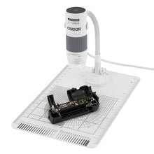 Load image into Gallery viewer, Carson eFlex 75-300x Digital LED Microscope (mm840)