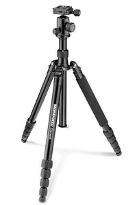 Manfrotto Element Traveller Tripod