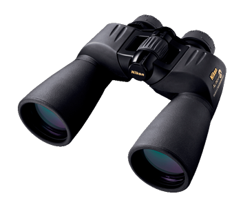 Nikon Action Extreme 12x50 Waterproof CF Binocular