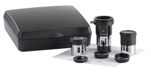 Sky-Watcher Eyepiece and Filter Kit 1.25