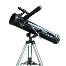 Load image into Gallery viewer, Saxon 767 Reflector - Beginner Astronomy Telescope