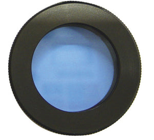 Saxon Moon Filter for 1.25 inch - blue colour (MF004)