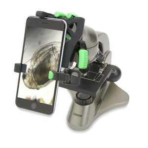 Carson HookUpz 2.0 Smartphone Optics Adapter IS-200
