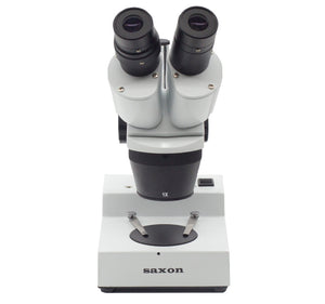 Saxon PSB X1-3 Deluxe Stereo - Student Microscope 10x - 30x (312004)
