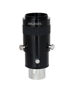 Variable camera adapter for a 1.25 inch Telescope