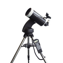 Load image into Gallery viewer, Saxon Astroseeker 127mm MAK Cassegrain GoTo Telescope [WiFi Enabled with Hand Controller]