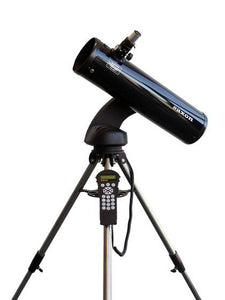 saxon AstroSeeker 13065 Reflector Telescope [WiFi Enabled with Hand Controller]
