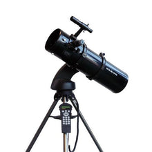 Load image into Gallery viewer, saxon AstroSeeker 15075 Reflector Telescope [WiFi Enabled with Hand Controller]