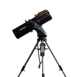saxon AstroSeeker 15075 Reflector Telescope [WiFi Enabled with Hand Controller]