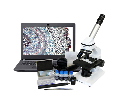 Saxon  SS TKM Biological Digital Microscope 60x-960x Zoom