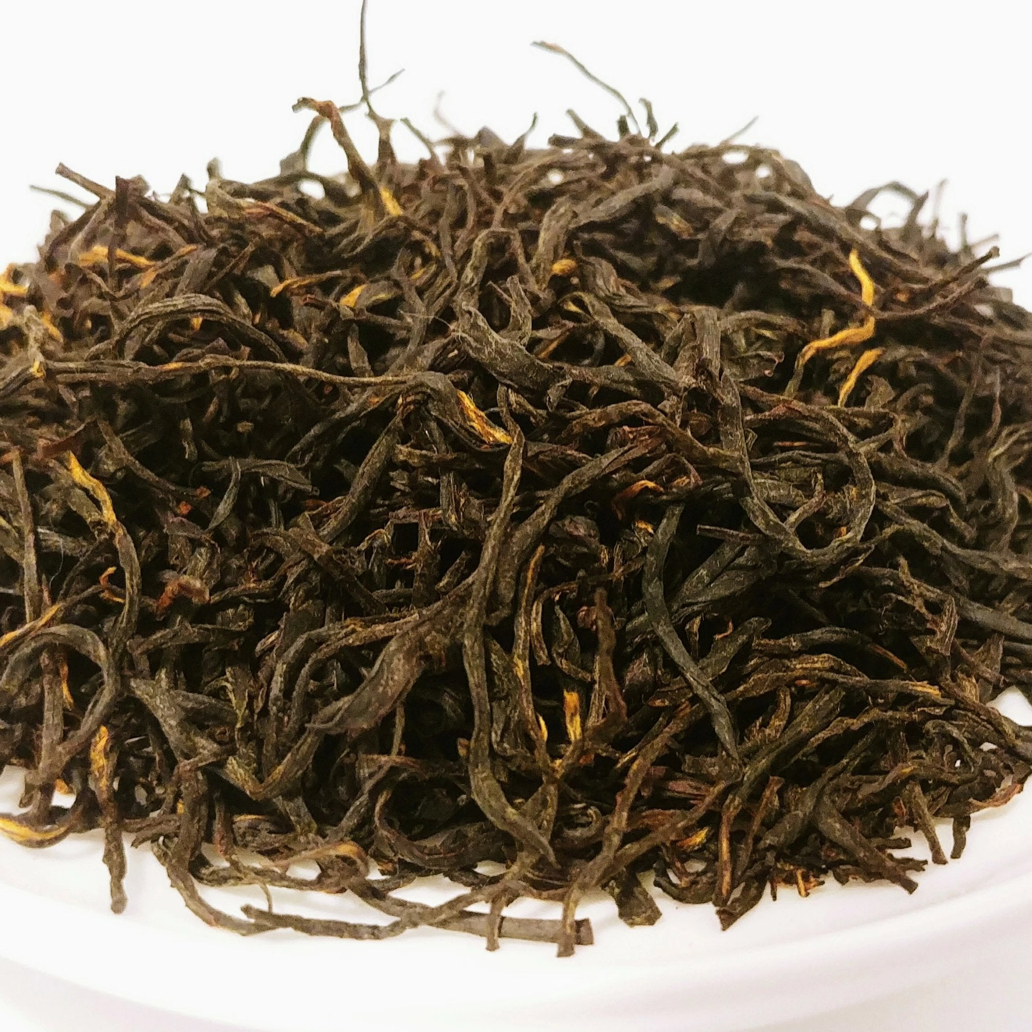 Red Long Jing (Jiu Qu Hong Mei), Spring 2018