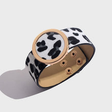 Load image into Gallery viewer, Leopard Bangle