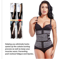 Load image into Gallery viewer, CORSET Waist Trainer