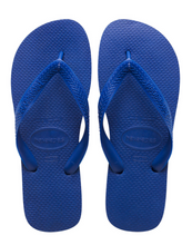 "Load image into Gallery viewer, ""havaianas"" TOP SANDAL MARINE BLUE"