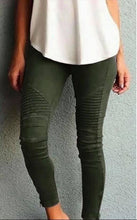 Load image into Gallery viewer, Stretch Jegging