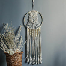 Load image into Gallery viewer, Boho Macrame Tapestry