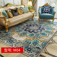 Load image into Gallery viewer, BOHEMIAN Morocco Rugs