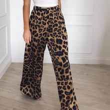 Load image into Gallery viewer, #cheetah Pants