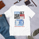 Get Your Mojo Back Tee