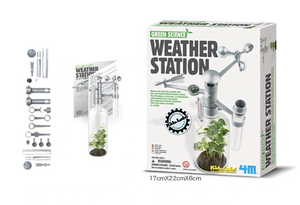 Science Kid+ Weather Station