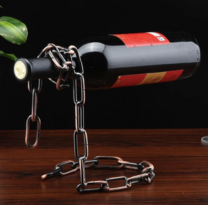The ImpossibleWine™ Stand