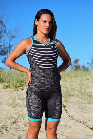 Women's Elite Rowing Suit