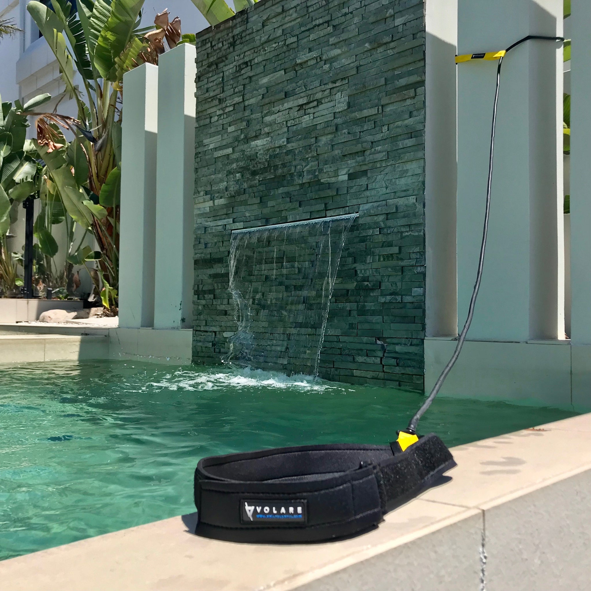 Swim Tethered Pool Trainer