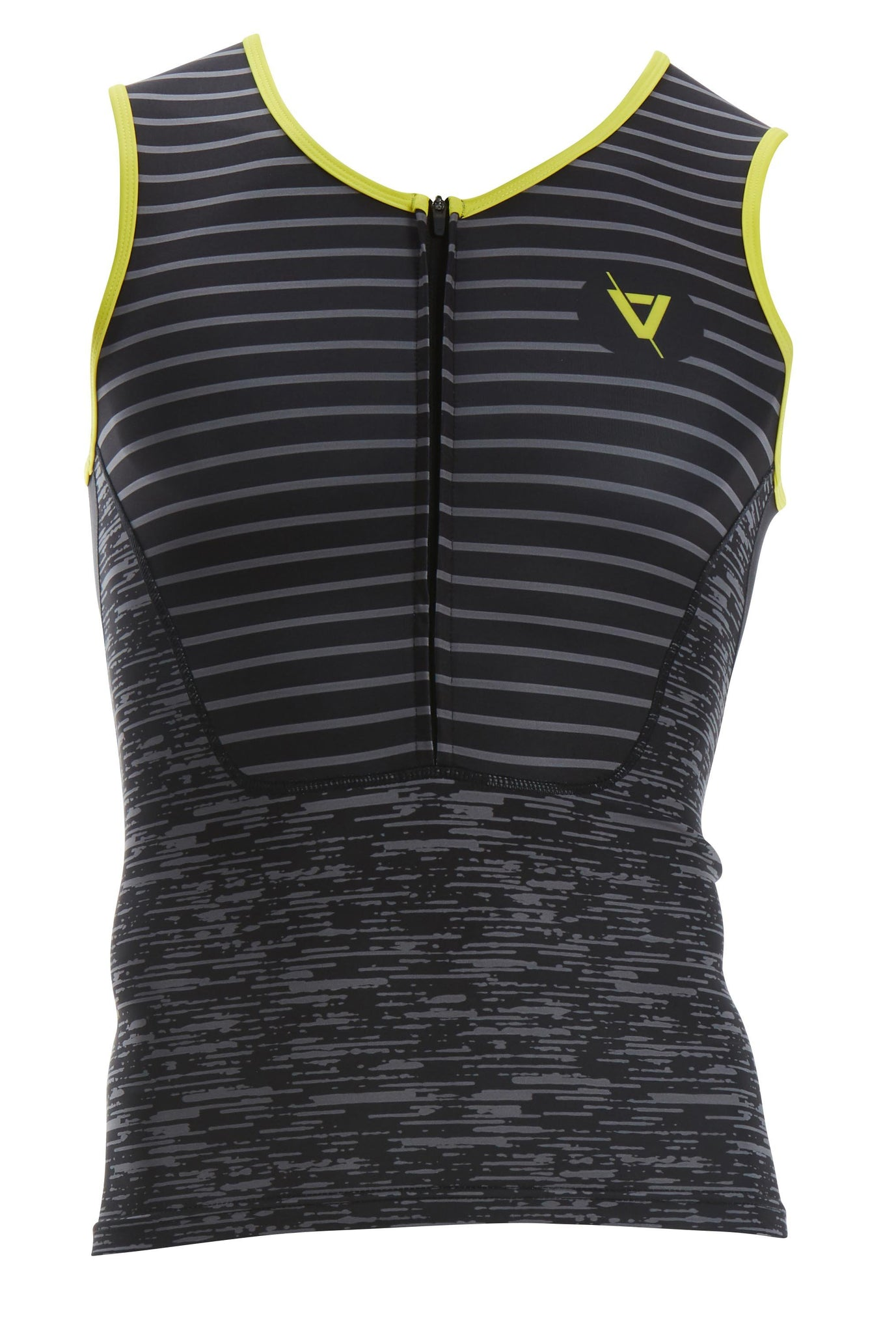 Volare Tri Top Mens Front Lifestyle