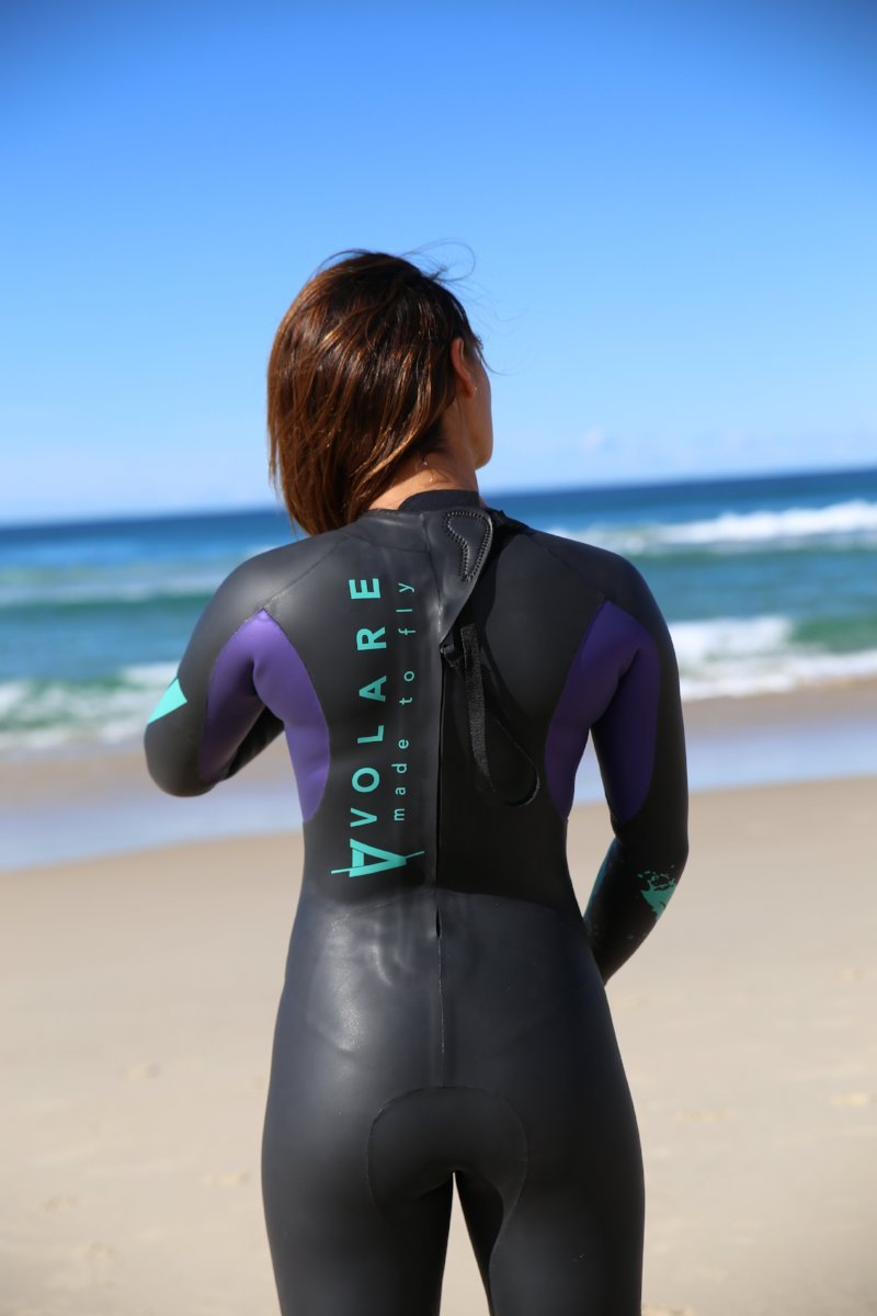 Outlet V2 Womens Wetsuit