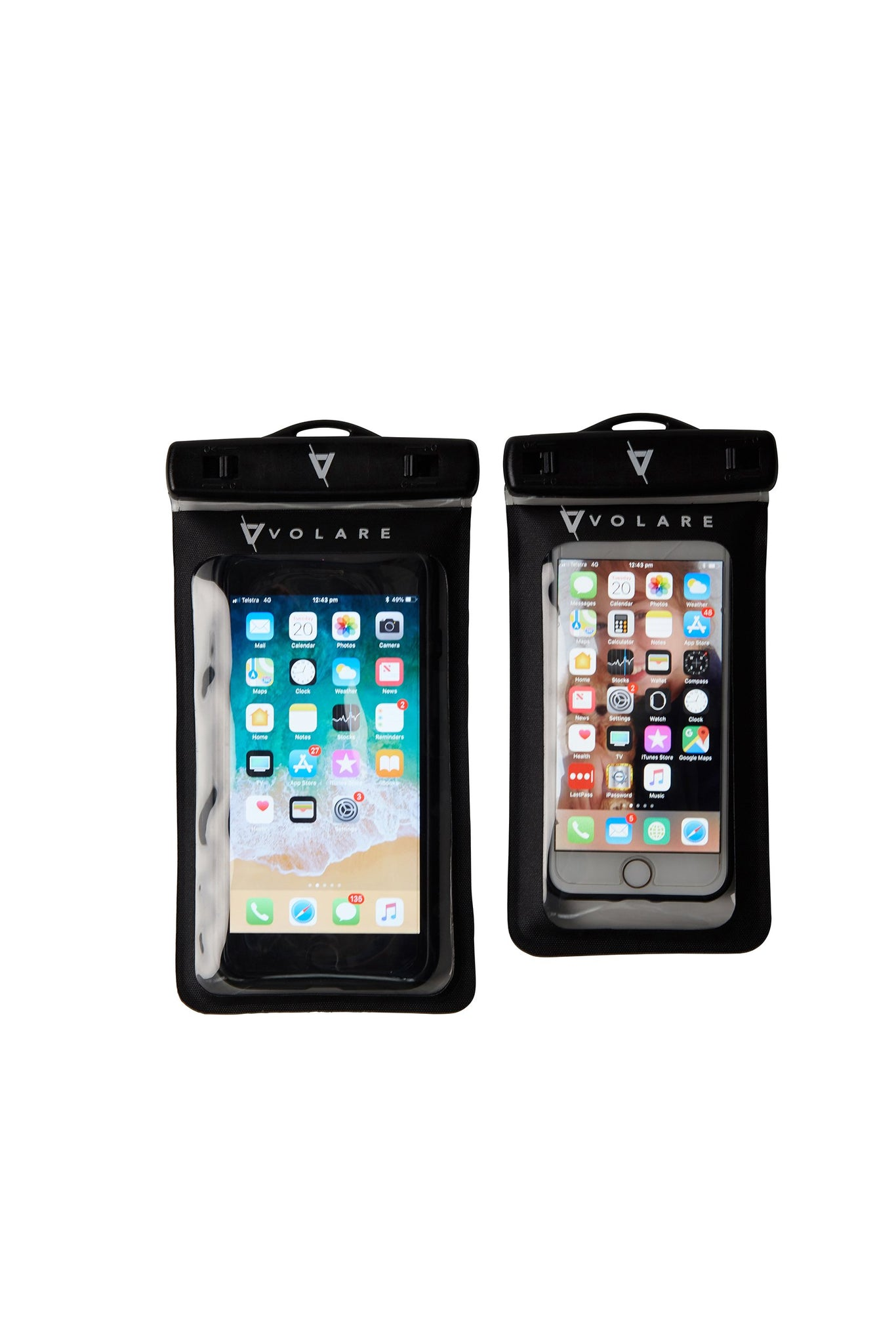 Waterproof Small Phone Case
