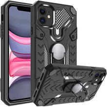 Load image into Gallery viewer, Military Grade Protector (Armor Heavy Duty Cover) Shockproof Case For iPhone 12 mini 11 Pro XS Max XR X 7 8 Plus SE 2020
